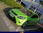 Production (Stock) Ford Focus RS, Ford - Focus RS - 72148