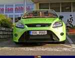 Production (Stock) Ford Focus RS, Ford - Focus RS - 72149