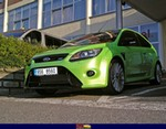 Production (Stock) Ford Focus RS, Ford - Focus RS - 72151