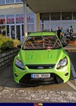 Production (Stock) Ford Focus RS, Ford - Focus RS - 72152