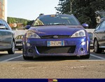 Production (Stock) Ford Focus RS, Ford - Focus RS - 72153