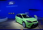 Production (Stock) Ford Focus RS, Ford - Focus RS - 72320