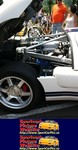 Production (Stock) Ford GT-90, Ford - GT-90 - 15428
