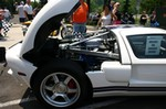 Production (Stock) Ford GT-90, Ford - GT-90 - 15429