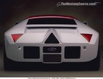 Production (Stock) Ford GT-90, Ford GT-90