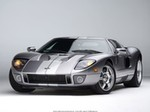 Production (Stock) Ford GT, Ford - GT - 13981