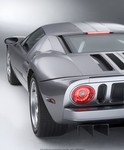 Production (Stock) Ford GT, Ford - GT - 13988