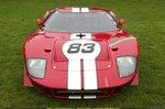 Production (Stock) Ford GT40, 1969 -Ford - GT40 - 16684