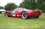 Production (Stock) Ford GT40, 1969 -Ford - GT40 - 16688