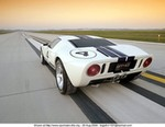 Concept Cars Ford GT40, Ford - GT40 - 2375