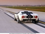 Concept Cars Ford GT40, Ford - GT40 - 2377