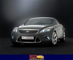 Concept Cars Ford Iosis, 2005 -Ford - Iosis - 15827