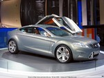 Concept Cars Ford Iosis, 2005 -Ford - Iosis - 15838