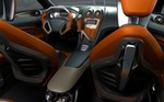 Concept Cars Ford Iosis, 2005 -Ford - Iosis - 15841