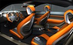 Concept Cars Ford Iosis, 2005 -Ford - Iosis - 15842