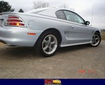 Production (Stock) Ford Mustang GT, 2005 -Ford - Mustang GT - 18246