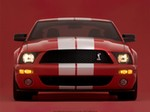 Production (Stock) Ford Mustang, Ford - Mustang - 13703