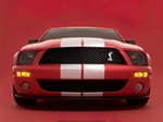 Production (Stock) Ford Mustang, Ford - Mustang - 13704