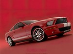 Production (Stock) Ford Mustang, Ford - Mustang - 13706