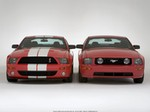 Production (Stock) Ford Mustang, Ford - Mustang - 13707