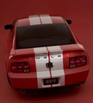 Production (Stock) Ford Mustang, Ford - Mustang - 13713