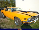 Production (Stock) Ford Mustang, Ford - Mustang - 72434