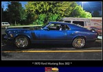 Production (Stock) Ford Mustang, Ford - Mustang - 72445