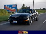 Production (Stock) Ford Mustang, Ford - Mustang - 72452