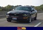 Production (Stock) Ford Mustang, Ford - Mustang - 72453