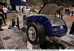 Production (Custom) Ford Roadster, 1932 Ford Roadster