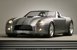 Concept Cars Ford Shelby Cobra, 2005 -Ford - Shelby Cobra - 15938