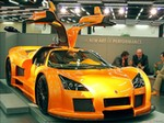 Production (Stock) Gumpert Apollo, 2006 -Gumpert - Apollo - 16617