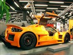 Production (Stock) Gumpert Apollo, 2006 -Gumpert - Apollo - 16618