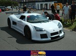 Production (Stock) Gumpert Apollo, Gumpert - Apollo - 72691