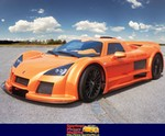 Production (Stock) Gumpert Apollo, Gumpert - Apollo - 72710