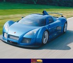 Production (Stock) Gumpert Apollo, Gumpert - Apollo - 72718