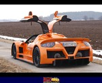 Production (Stock) Gumpert Apollo, Gumpert - Apollo - 72721