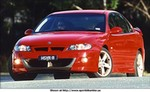 Production (Stock) HSV Clubsport, 2003 -HSV - Clubsport - 1557