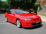 Production (Stock) HSV Clubsport, HSV Clubsport - 02 VX HSV Clubsport - S2 | Just Commodores Source: <a href='https://forums.justcommodores.com.au/threads/02-vx-hsv-clubsport-s2.173635/' target='_blank'>https://forums.justcommodores.com.au/...</a>