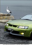 Production (Stock) HSV Clubsport, HSV Clubsport