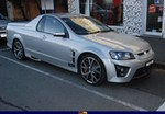 Production (Stock) HSV Maloo ute, HSV - Maloo ute - 73448