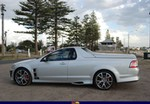 Production (Stock) HSV Maloo ute, HSV - Maloo ute - 73468