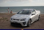 Production (Stock) HSV Maloo ute, HSV - Maloo ute - 73469