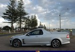 Production (Stock) HSV Maloo ute, HSV - Maloo ute - 73475