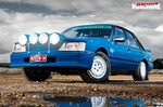 Production (Stock) Holden Commodore SS, Holden Commodore SS - 1985 HOLDEN VK COMMODORE SS GROUP A REPLICA RALLY CAR Source: <a href='https://www.whichcar.com.au/features/1985-holden-vk-commodore-ss-group-a-replica-rally-car' target='_blank'>https://www.whichcar.com.au/...</a>