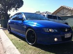 Production (Stock) Holden Commodore SS, Holden Commodore SS - 2005 Holden Commodore SS VZ | Car Sales QLD: Brisbane ... Source: <a href='http://www.boostcruising.com/car-sales/Holden/Commodore/2718254-2005-Holden-Commodore-SS-VZ-for-Sale.html' target='_blank'>http://www.boostcruising.com/...</a>