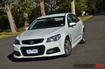 Production (Stock) Holden Commodore SS, Holden Commodore SS - 2014 Holden VF Commodore SS review (video) | PerformanceDrive Source: <a href='https://performancedrive.com.au/2014-holden-vf-commodore-ss-review-video-2010/' target='_blank'>https://performancedrive.com.au/...</a>