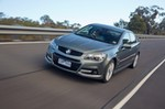 Production (Stock) Holden Commodore SS, Holden Commodore SS - 2014 Holden VF Commodore SS V RedLine - HD Pictures ... Source: <a href='https://www.carsinvasion.com/holden/2014-vf-commodore-ss-v-redline/' target='_blank'>https://www.carsinvasion.com/...</a>