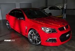 Production (Stock) Holden Commodore SS, Holden Commodore SS - Harrop Engineering's 2014 Holden VF R8 | Cars | Aussie ... Source: <a href='https://www.pinterest.com/pin/83246293085592911/' target='_blank'>https://www.pinterest.com/...</a>