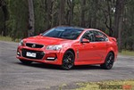Production (Stock) Holden Commodore SS, Holden Commodore SS - 2016 Holden Commodore SS V Redline VF II review (video ... Source: <a href='https://performancedrive.com.au/2016-holden-commodore-ss-v-redline-vf-ii-review-video-1701/' target='_blank'>https://performancedrive.com.au/...</a>